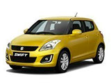 Suzuki Swift (2010-2018)