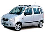 Wagon R (1996-2003)