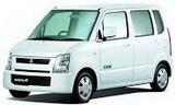 Wagon R (2003-2008)