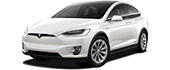 Model X (2015->)