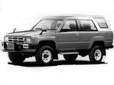 Toyota 4Runner (1984-1990)