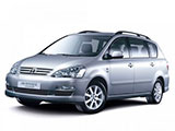 Verso (Avensis) (Ipsum-picnic) (2001-2009)
