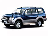 Land Cruiser Prado 90 (1996-2002)