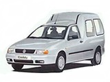 Volkswagen Caddy (1995-2004)