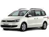 Volkswagen Sharan (2010->)