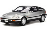 CR-X (1987-1991)