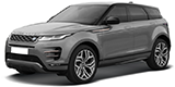 Range Rover Evoque (2019->)