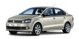 Volkswagen Polo 5 (2010->) (седан)