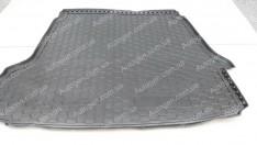 Коврик в багажник Hyundai Sonata 5 (NF) (2004-2010) (Avto-Gumm полимер-пластик)