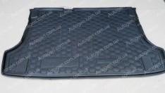 Коврик в багажник Suzuki Grand Vitara 2 (2005-2014) (Avto-Gumm полимер-пластик)