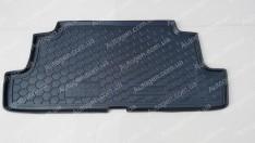 Коврик в багажник ВАЗ Нива 2121, 21213 (Avto-Gumm полимер-пластик)