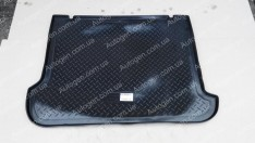 Коврик в багажник Opel Combo C (2001-2011) (резино-пластик) (Nor-Plast)