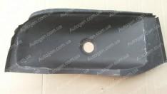Дно запаски ВАЗ 2101 (АвтоВАЗ)