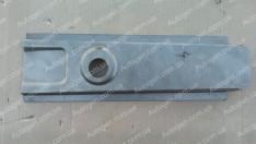 Ласта ВАЗ 2101, 2102, 2103, 2104, 2105, 2106, 2107 усилитель переднего поддомкратника правый (АвтоВАЗ)