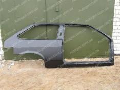 Панель боковины ВАЗ 2113 правая (АвтоВАЗ)