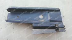 Поддомкратник ВАЗ 2101, 2102, 2103, 2104, 2105, 2106, 2107 передний в сборе (старый) правый (АвтоВАЗ)