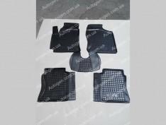 Коврики салона Geely CK 1, Geely CK 2 (2005-2016) (5шт) (Avto-Gumm)
