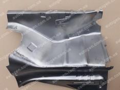 Рем вставка брызговика ВАЗ 2108, 2109, 21099, 2113, 2114, 2115 большая без усилителя (заводская) левая (АвтоВАЗ)