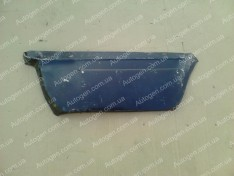 Рем вставка заднего крыла ВАЗ 2104, 2105, 2107 нижняя правая (АвтоВАЗ)