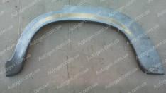Рем вставка заднего крыла ВАЗ 2104, 2105, 2107 (арка) левая (АвтоВАЗ)
