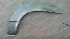 Рем вставка заднего крыла ВАЗ 2108, 2113 (арка) левая (АвтоВАЗ)