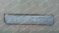 Рем вставка панели двери ВАЗ 2109, 21099, 2114, 2115 задняя левая (АвтоВАЗ)