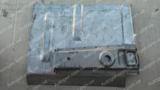 Рем вставка пола ВАЗ 2101, 2102, 2103, 2104, 2105, 2106, 2107 с поддомкратником нового образца правая (АвтоВАЗ)