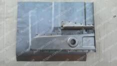 Рем вставка пола ВАЗ 2101, 2102, 2103, 2104, 2105, 2106, 2107 с поддомкратником старого образца правая (АвтоВАЗ)