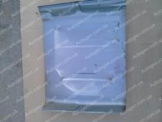 Рем вставка пола задняя ВАЗ 2101, 2102, 2103, 2104, 2105, 2106, 2107 правая (АвтоВАЗ)