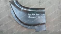 Рем вставка рамки ветрового окна ВАЗ 2101, 2102 (большая) правая (АвтоВАЗ)