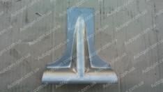 Рем вставка центральной стойки ВАЗ 2101, 2102, 2103, 2104, 2105, 2106, 2107 внутренняя (АвтоВАЗ)