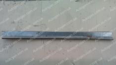 Соединитель порога ВАЗ Нива 2121, 21213 левый (АвтоВАЗ)
