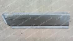 Усилитель кронштейна сидения ВАЗ 2101, 2102, 2103, 2104, 2105, 2106, 2107 левый (АвтоВАЗ)