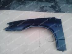 Крыло ВАЗ 2113, 2114, 2115 переднее левое (Камаз)