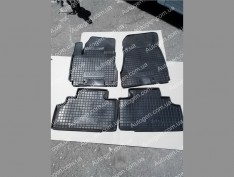Коврики салона Hyundai Tucson 1 (2004-2010) (4шт) (Avto-Gumm)