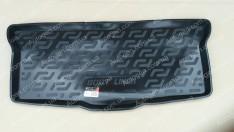 Коврик в багажник Citroen C1 HB (2005->) (Lada-Locker)