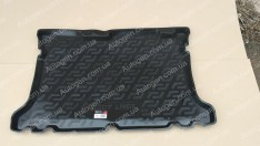 Коврик в багажник Hyundai Matrix (2001-2010) (Lada-Locker)