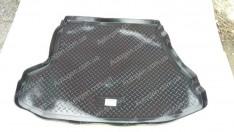 Коврик в багажник Kia Magentis 2 (2005-2011) (резино-пластик) (Nor-Plast)