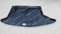 Коврик в багажник Chevrolet Niva (2002->) (Lada-Locker)