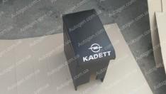 Подлокотник бар Opel Kadett (1984-1991) черный