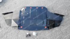 Защита двигателя Audi 100 C4 (1990-1994) Titan