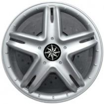 Колпаки на колеса Vip с диском R13 (STR)