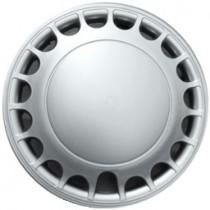 Колпаки на колеса Silver R16 (STR)