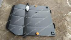 """Titanium DV Защита двигателя Chevrolet Cruze (2008-2016) """"Titanium"""""""