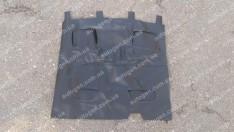 Утеплитель решетки радиатора и бампера ВАЗ 2110, 2111, 2112 (большой) мягкий черный