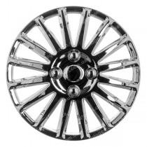 Колпаки на колеса Хром (5019) R14 (STR)
