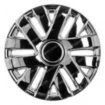 Колпаки на колеса Хром (5062) R13 (STR)