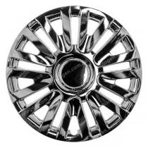 Колпаки на колеса Хром (5063) R13 (STR)