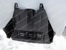 Защита двигателя Fiat Doblo 1 (2000-2010)