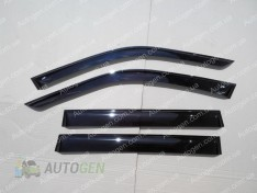 Ветровики Volkswagen Golf 4 Variant (универсал) (1997-2003) CT